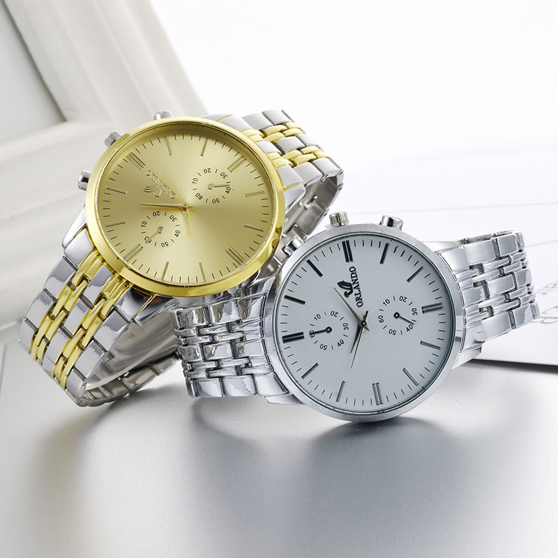 Mechanical Watches (9)