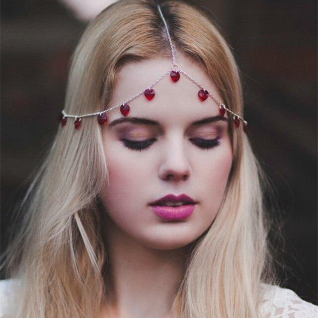 Summer Style Head Chain