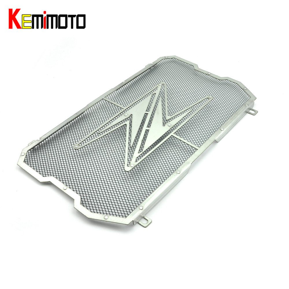 KEMiMOTO Radiator Guard for kawasaki Z900 2017 Radiator Grill Protector for kawasaki Z 900 2017 moto motocycle parts accessories kemimoto radiator guard for kawasaki z900 2017 radiator grill protector for kawasaki z 900 2017 moto motocycle parts accessories