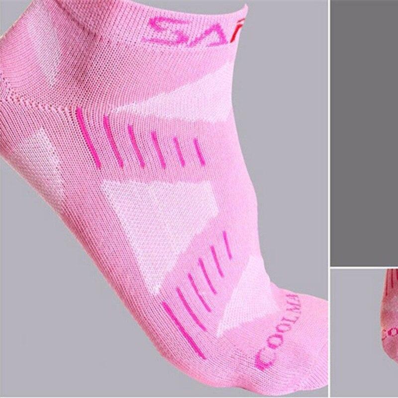 3 Pairs Woman Sock Quick-drying Deodorant Leisure Fashion Socks Men Sweat Quick Dry Socks Embroidery Hugh Comfortable Woman Sock
