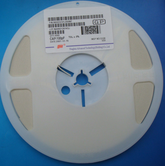 Free Delivery. Patch capacitance 0603 100 101 5% pf 50 v