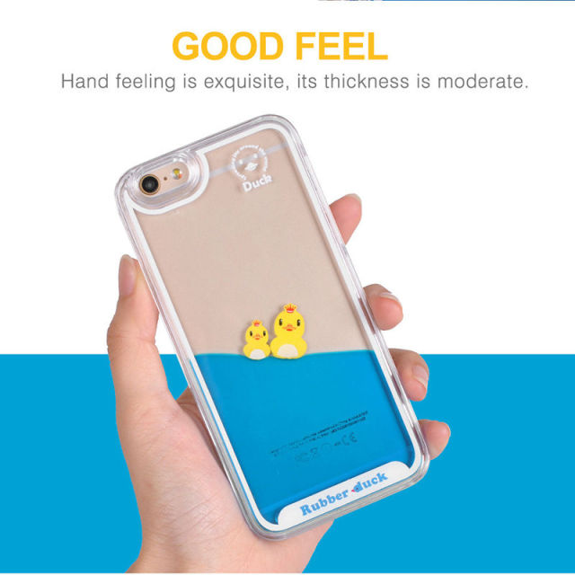 coque iphone 6 natation