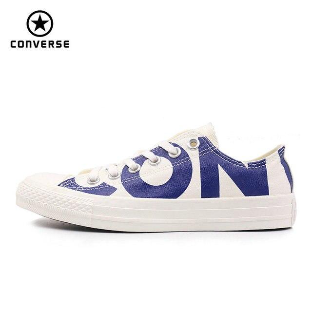 Converse Lettres Grand Printemps Nouveau 2018 Homme Automne Sneakers ordxBEeQCW