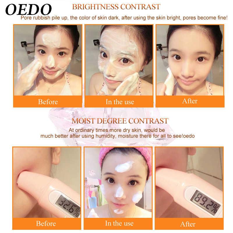 الأمينية حمض المطهر + ستة الببتيد روز جوهر العناية بالبشرة عميق تنظيف الجلد تبييض ثبات ترطيب مكافحة الشيخوخة الوجه الرعاية