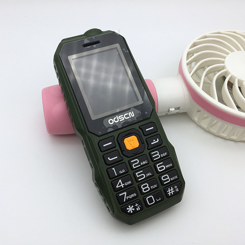 ODCSN T320 Phone 1 77 Low Price Mobile Dual Sim Camera MP3 Shockproof Dustproof Rugged Sports