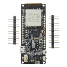 TTGO ESP32 T2 0 95 OLED SD card WiFi + Bluetooth Module development board