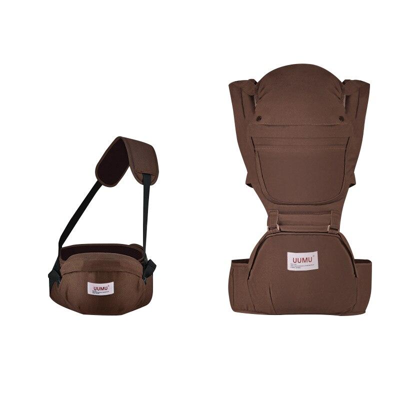 Fashion Ergonomic Baby Carrier Hip Seat Multifunctional Infant Backpack for 0-36 Months Babies Kids Shoulders Carry Baby Sling 0 36 months ergonomic 360 baby carrier cute unicorn multifunctional babies hipseat toddler backpack portabebe infant sling