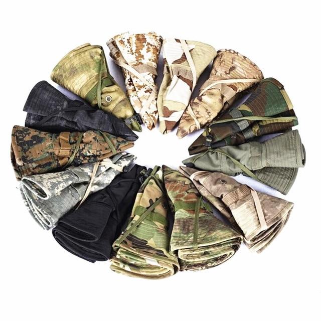 2b3d1f34b8e07 Tactical Boonie Hats topee