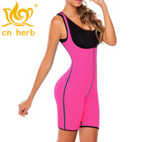 Cn Herb Sports Neoprene Waist Waist Body Suit Inside And Dual Use Two Wear Belly Belly