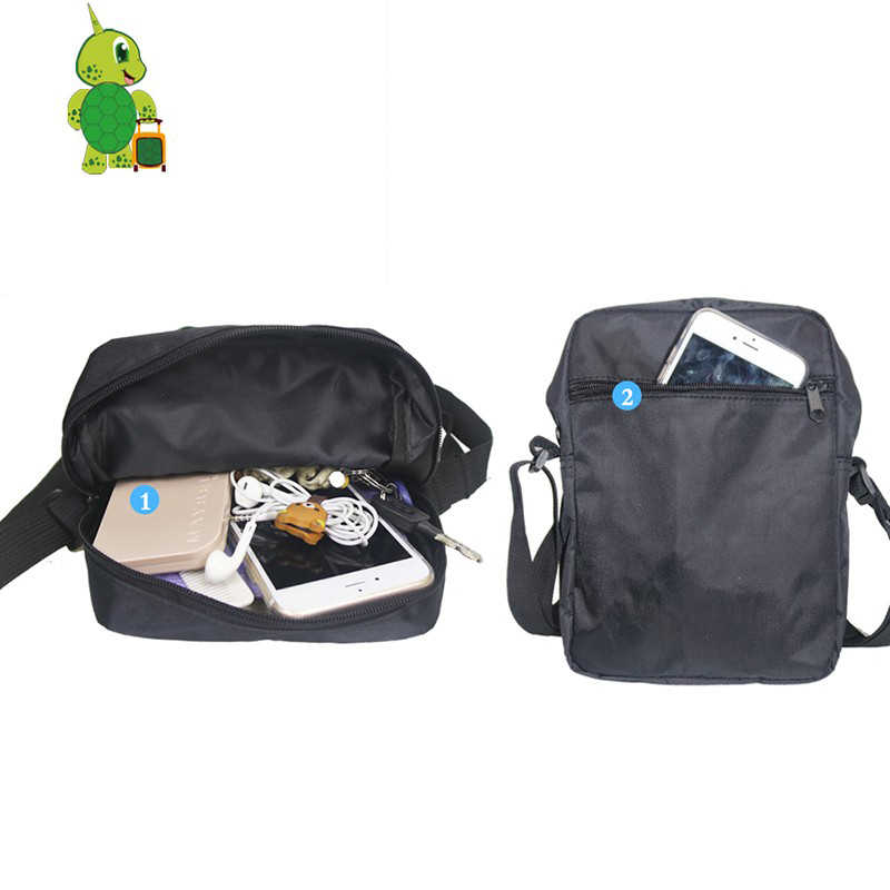 ... Anime SERVAMP Mini Messenger Bag Kids School Bags Shirota Mahiru Sleepy  Ash Printing Travel Shoulder Bag ...