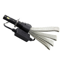 2pcs 30W H7 LED Headlight Car Styling New Copper Wire Headlamp Bulbs Waterproof 3200LM 8 32v