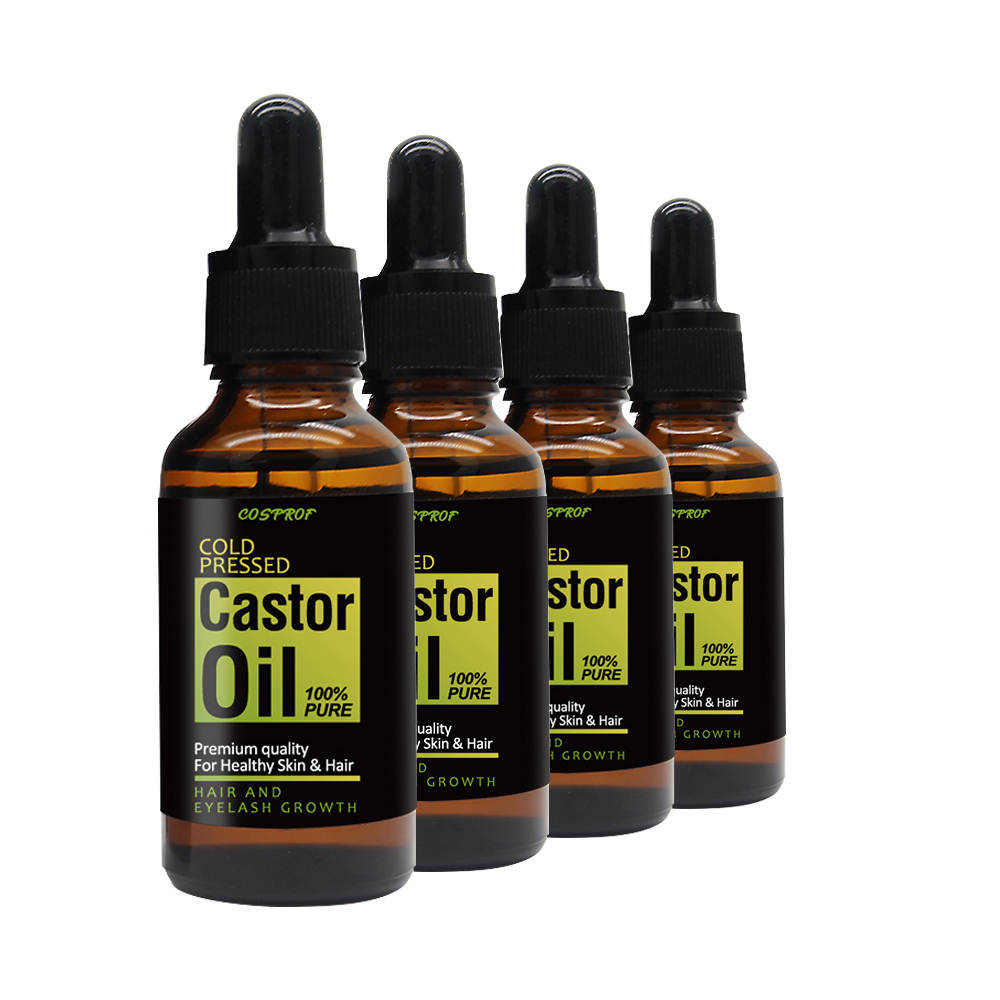 Oil Based Products For Natural Hair