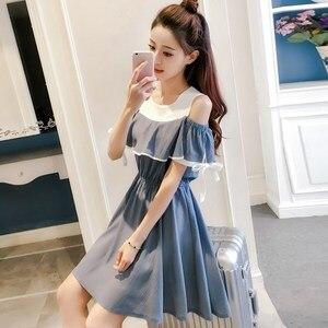 Women Dress 2018 Japanese Kore