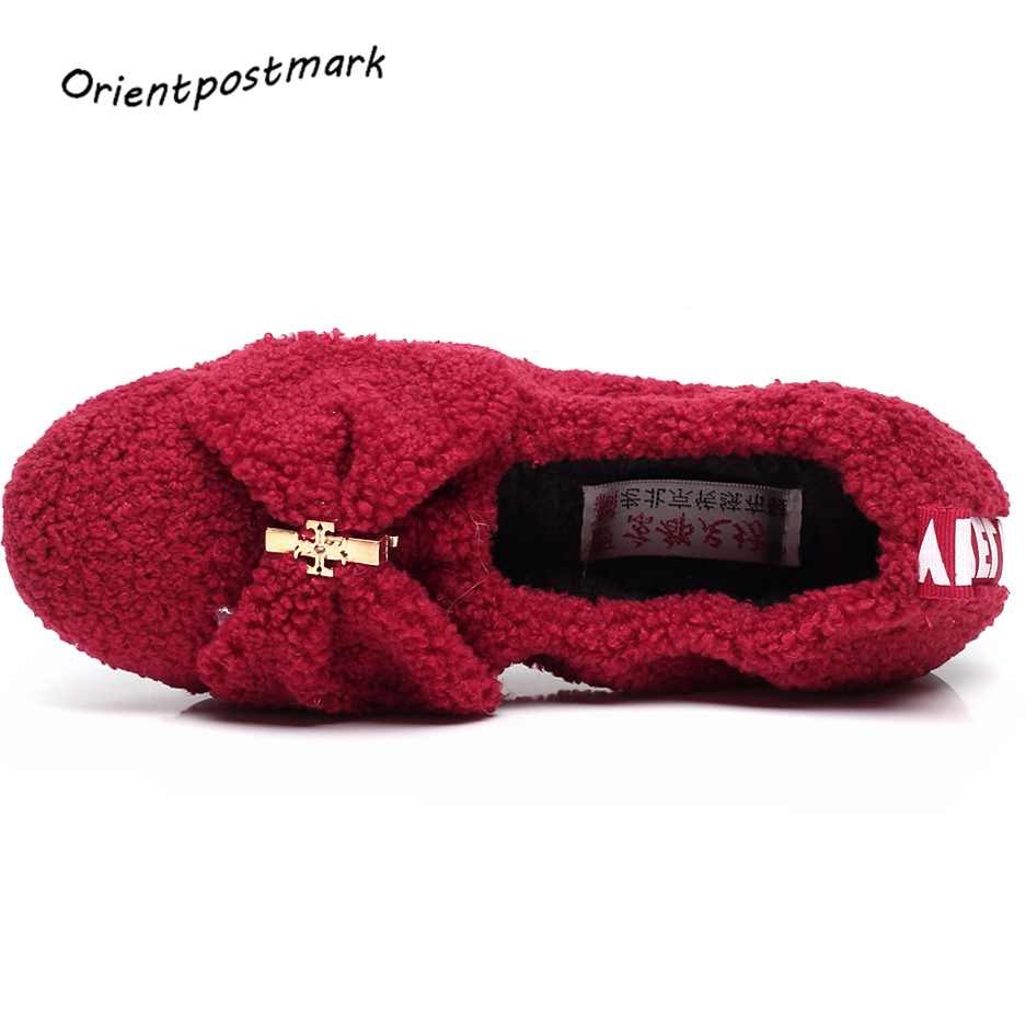 Women Adult Coral Velvet Home Indoor Shoes Soft Bottom Soft Surface Indoor Slippers Best Price 3 Colors soft house coral plush slippers shoes white