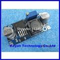 1 pcs, Ultra-pequeno módulo de alimentação LM2596 DC/DC BUCK 3A fanfarrão ajustável regulador módulo LM2596S capa