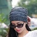 Повседневная Шапочки для Мужчин Женщин Зимние Вязаные Шляпа Элегантных Дам Шляпы Хип-Хоп Skullies Bonnet Cap Gorro, gorros invierno кархарт