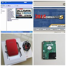 2017 New Alldata Software 10.53 Alldata and mitchell on demand software 2015+data 3.38+Vivid workshop data+elsawin5.2 6in1tb hdd(China (Mainland))