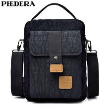 PHEDERA Multipurpose Oxford Men Chest Bags Leisure Travel Male Crossbody Bag Sport Shoulder 2019 New