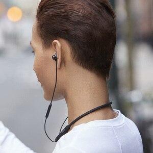 Image 4 - Original Oneplus balles sans fil 2 écouteurs aptX hybride tour de cou pour Oneplus 7 Pro tombez amoureux de votre musique préférée à nouveau