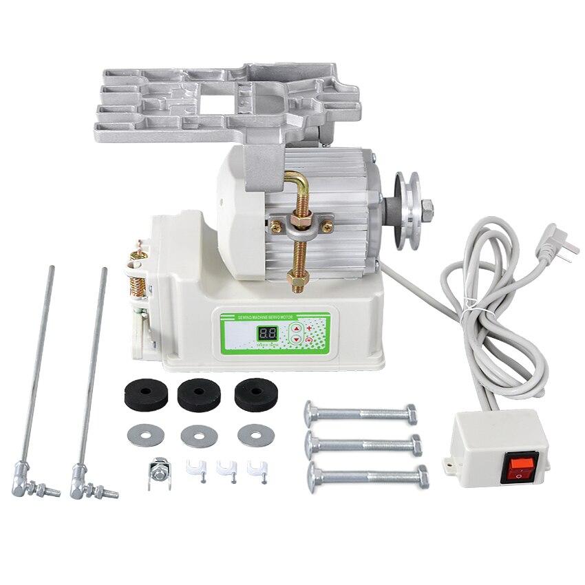 Industrial Sewing Machine Energy Saving Motor, Sewing Machines, Servo Moto