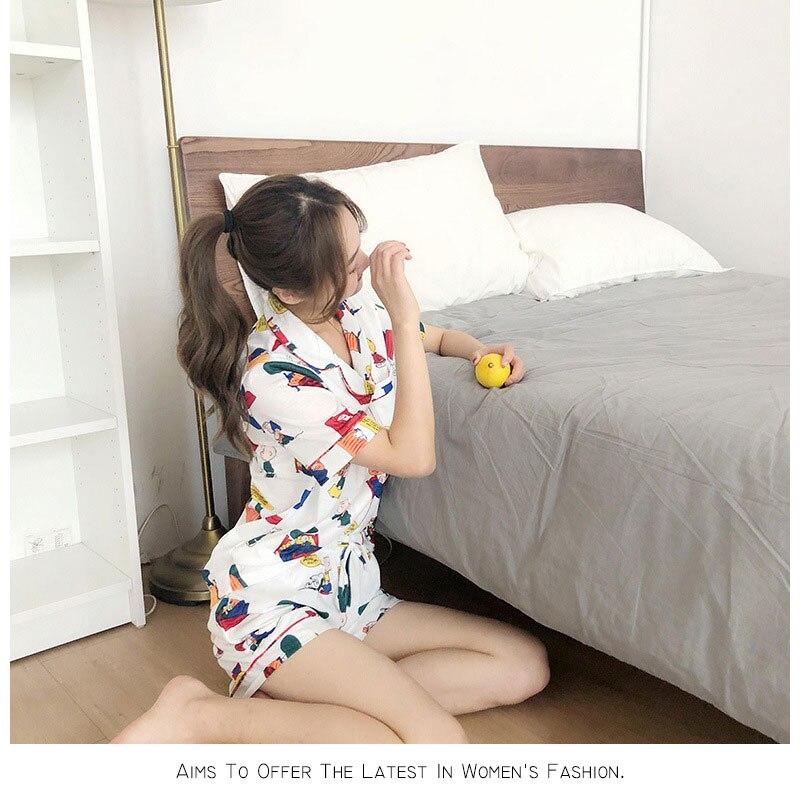 Cartoon Sleepwear  (8)