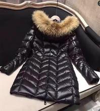 Meninos meninas roupas de inverno quente para baixo de 90% ganso jaqueta para a menina crianças e adequado para baixo casacos