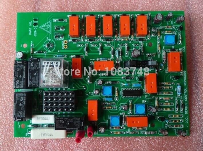 FG WILSON PCB 650-091,12V Free shippingFG WILSON PCB 650-091,12V Free shipping