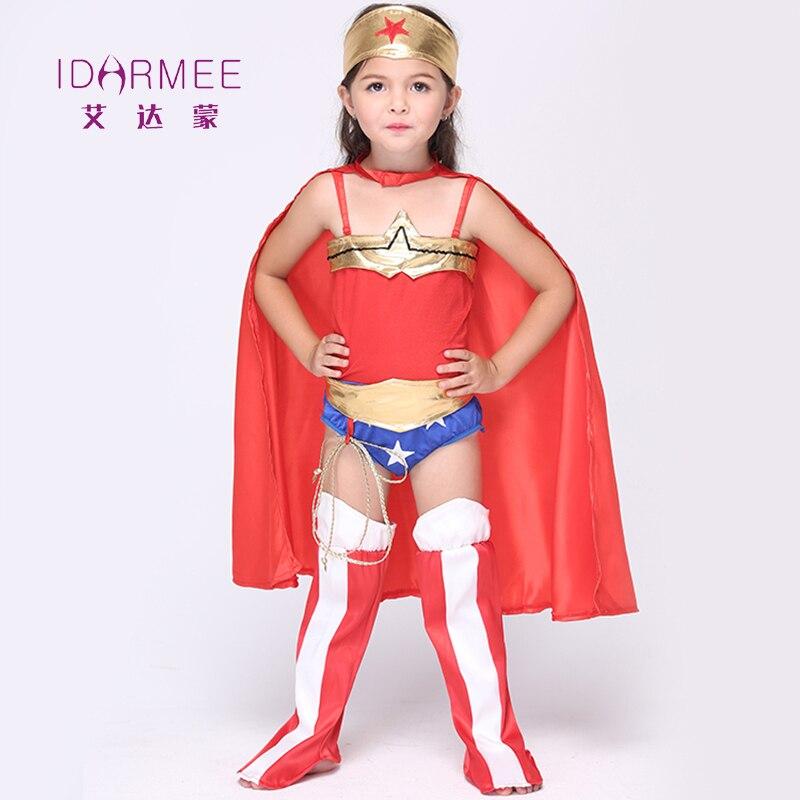 Wonder woman halloween ideas-3544