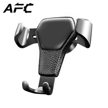 1pcs Auto Car Phone Holder Car Air Vent Mount Stand No Magnetic Mobile