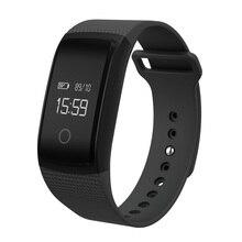 Водонепроницаемый Смарт-Браслет Браслет A09 Кислорода в Крови Монитор Сердечного ритма Bluetooth Smartband для Iphone Huawei РК Xiaomi Miband