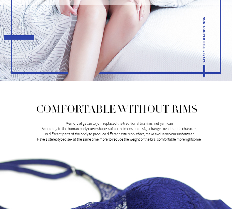 1c26bb1b2 2019 PAERLAN Hanging Neck Without Straps Invisible Underwear ...