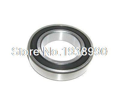 1pcs 150x190x20mm 6830-2RS Rubber Sealed Model Thin-Section Ball Radial Bearing