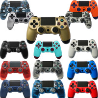 15 Colors Bluetooth Controller For PS4 Gamepad Play Station 4 Joystick Wireless Console For PS3 For Dualshock Controle For SONY