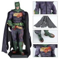 DC 12 The Joker Batman Imposter Version Action Figure 1/6 Scale Collectible Movies Anime Cartoon Figures Kids Gift With Box