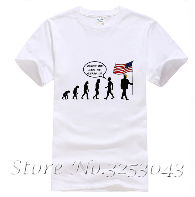 b9a4c2249 Donald Trump T Shirt USA Election Funny Humor Anti America Comedy President