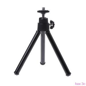 New Universal Mini Portable Tripod Holder Stand for Canon Nikon Camera Camcorder New