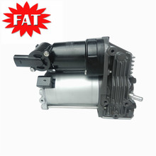FREE SHIPPING rebuild  for bmw car  X6 E71  E72  M N 2008 2008-2014 air suspension compressor pump  37226775478   37206789938 все цены