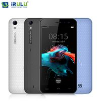 HOMTOM HT16 Dual Cameras WIFI Cellphone Andriod 6 0 Mobile Phone 5 Inch MTK6580 Quad Core