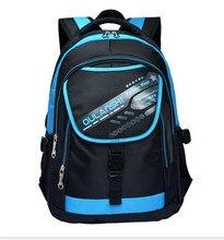 High Quality Children School Bags for Teenager Boys Girls Kids Nylon Backpack Schoolbag Shoulder Bag Mochila