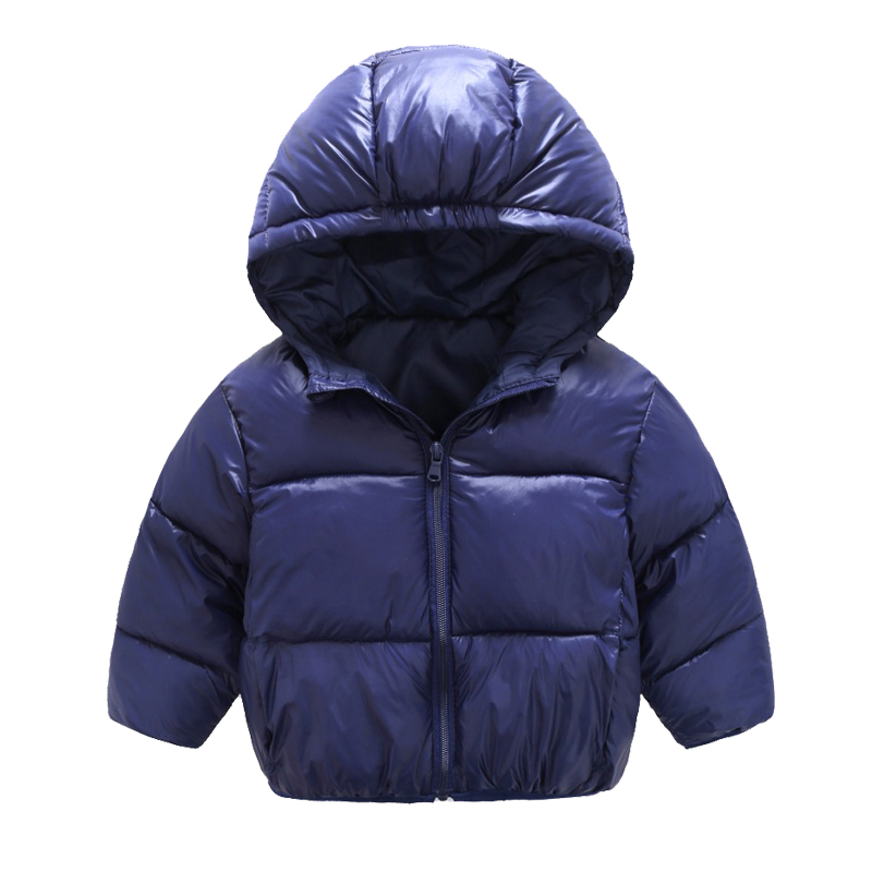 Children Down Parkas kids clothes winter ultra light down jacket Baby Girls and boys outerwear Y840 children winter coats jacket baby boys warm outerwear thickening outdoors kids snow proof coat parkas cotton padded clothes