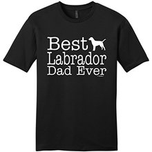 T Shirt Making Company Short O-Neck Short-Sleeve Shirts  Dog Lover Gift Best Labrador Lab Dad Ever Young For Men