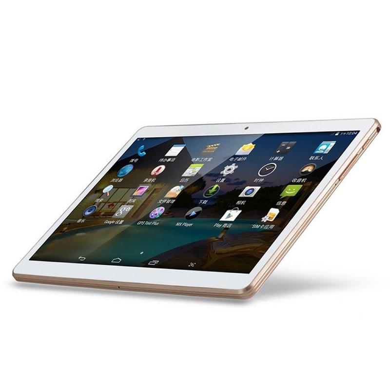 Prix pour Nouveau design 9.6 Pouce D'origine 3G téléphone tablette Quad Core pc tablette Android tablet 2 GB RAM 16 GB ROM GPS 2G + 16G Tablet pc 7 8 9 10