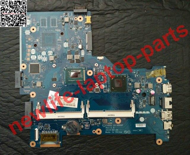 Оригинал Для HP 15-R материнская плата 759873-501 ZSO50 LA-A999P DDR3 maiboard испытание 100% быстрый корабль