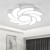 Surface Mounted Modern Led Ceiling Lights For Living Room Light Fixture Indoor Lighting Home Decorative Lampshade