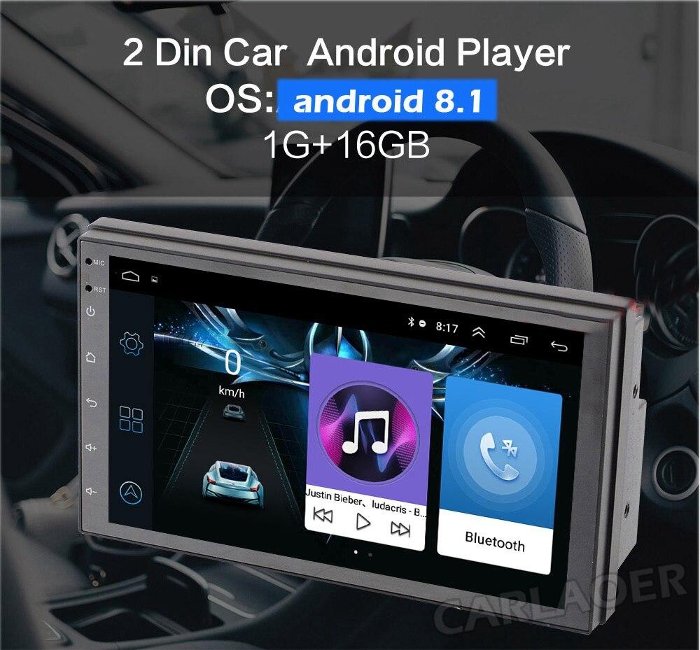 car android radio 2 din 2din - (1)