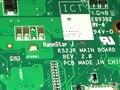 Garantía de 90 días el envío libre del ccsme dhl k52jr k52jb rev: 2.0 nueva placa madre del ordenador portátil para asus a52j notebook