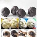 Desabafar Bola Rosto humano Emoção Resina Brinquedo Relaxar Adultos Boneca Aliviar O Stress Novidade Bola Antistress Brinquedo Engraçado Para O Presente