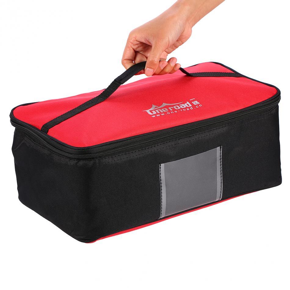 4 Farben Klug Kühltasche 24 Liter Mit Reißverschluß | Praktische Tragegriffe