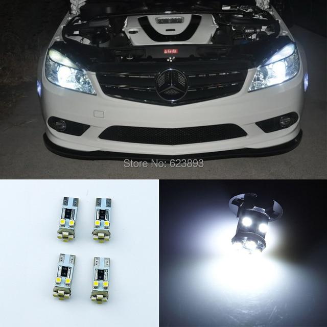Mercedes Benz Parking Light Bulbs