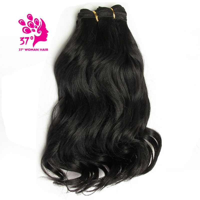 Dream ice's Body Wave Synthetic Hair Weaving Ombre Color Daniela Hair 150g 15inch title=